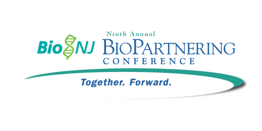 BioNJ Ninth Annual BioPartnering Conference Logo